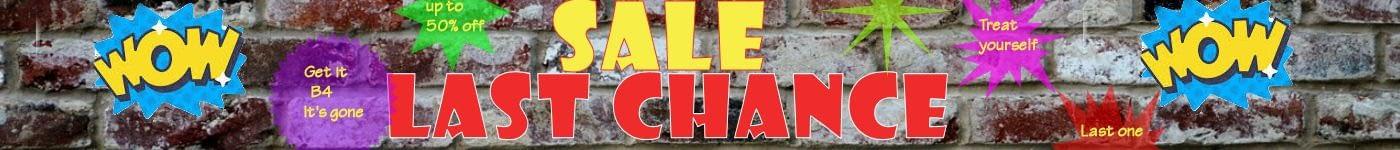 Alternative fashion sale clearance last chance