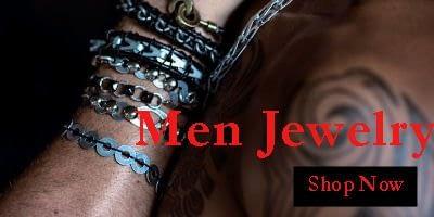 Alternative fashion - steampunk jewelry