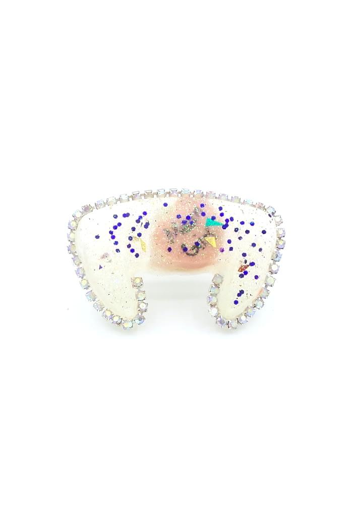 mean girl vampire ring