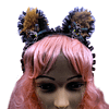 teddy ears front