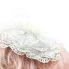 snow white tiny hat
