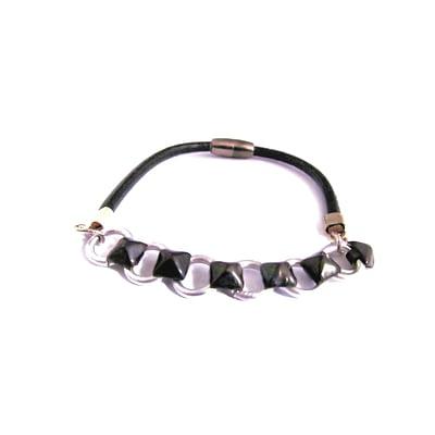 jump chain bracelet men
