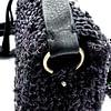 black skull bag side